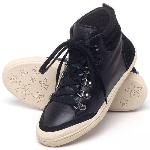 Laranja_Lima_Shoes_Sapatos_Femininos_Tenis_Cano_Alto_em_Couro_Preto_-_Codigo_-_56204_2
