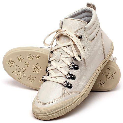 Laranja_Lima_Shoes_Sapatos_Femininos_Tenis_Cano_Alto_em_Couro_Off-White_-_Codigo_-_56204_2
