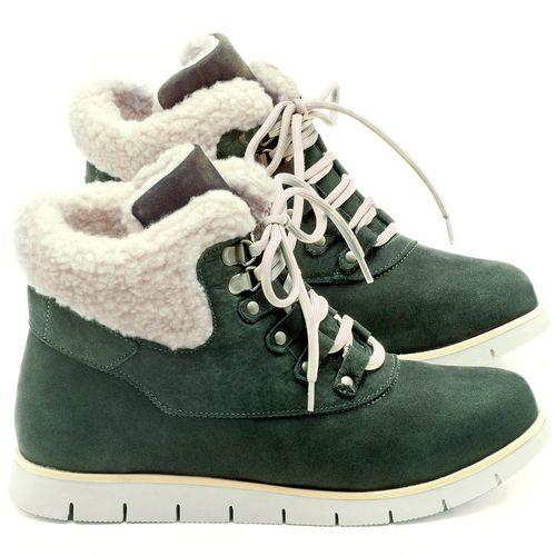 Laranja_Lima_Shoes_Sapatos_Femininos_Tenis_Cano_Alto_em_Couro_Musgo_-_Codigo_-_99080_1