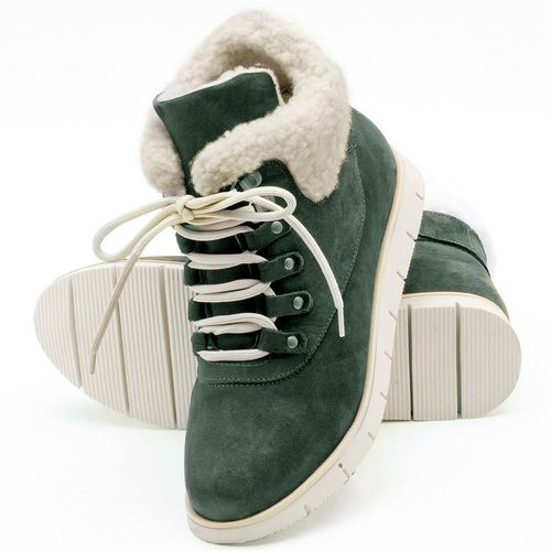Laranja_Lima_Shoes_Sapatos_Femininos_Tenis_Cano_Alto_em_Couro_Musgo_-_Codigo_-_99080_2