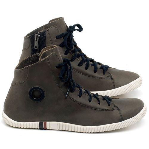 Laranja_Lima_Shoes_Sapatos_Femininos_Tenis_Cano_Alto_em_Couro_Verde_-_Codigo_-_136067_1