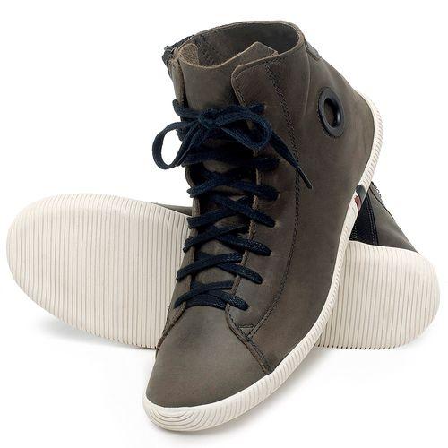 Laranja_Lima_Shoes_Sapatos_Femininos_Tenis_Cano_Alto_em_Couro_Verde_-_Codigo_-_136067_2