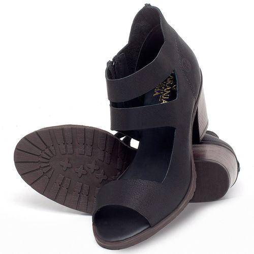 Laranja_Lima_Shoes_Sapatos_Femininos_Sandalia_Laranja_Lima_Shoes_Classic_em_Couro_Preto_-_Codigo_-_137269_2