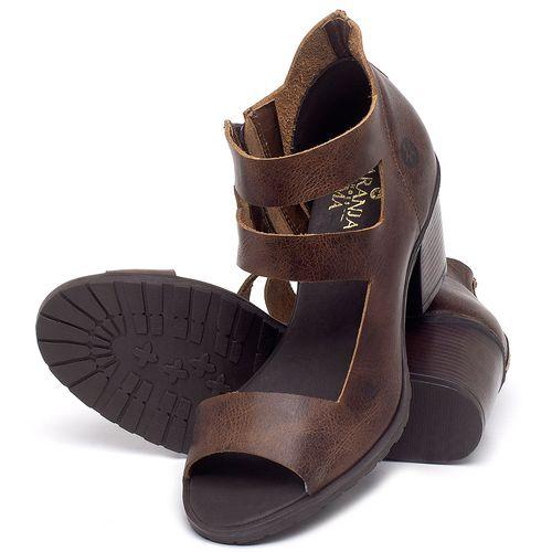 Laranja_Lima_Shoes_Sapatos_Femininos_Sandalia_Laranja_Lima_Shoes_Classic_em_Couro_Marrom_-_Codigo_-_137269_2