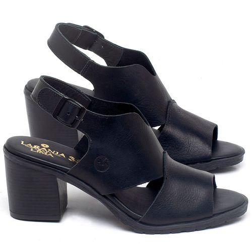 Laranja_Lima_Shoes_Sapatos_Femininos_Sandalia_Laranja_Lima_Shoes_Classic_Salto_de_6_cm_em_Couro_Preto_-_Codigo_-_137272_1