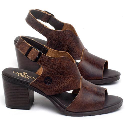 Laranja_Lima_Shoes_Sapatos_Femininos_Sandalia_Laranja_Lima_Shoes_Classic_Salto_de_6_cm_em_Couro_Marrom_-_Codigo_-_137272_1