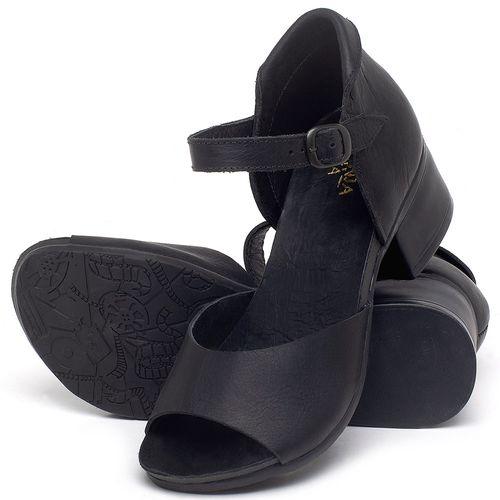Laranja_Lima_Shoes_Sapatos_Femininos_Sandalia_Laranja_Lima_Shoes_Boho_Salto_de_5_cm_em_Couro_Preto_-_Codigo_-_137278_2