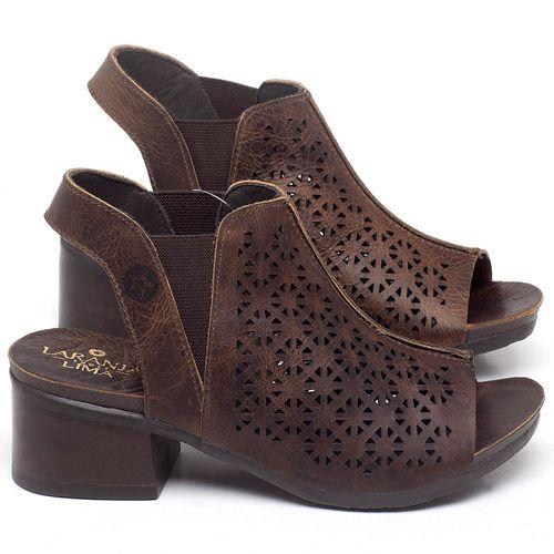 Laranja_Lima_Shoes_Sapatos_Femininos_Sandalia_Laranja_Lima_Shoes_Boho_Salto_de_5_cm_em_Couro_Marrom_-_Codigo_-_137279_1