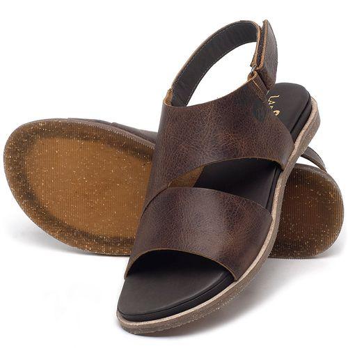 Laranja_Lima_Shoes_Sapatos_Femininos_Sandalia_Rasteira_Flat_em_Couro_Marrom_-_Codigo_-_137292_2