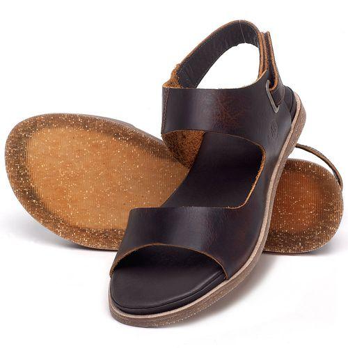 Laranja_Lima_Shoes_Sapatos_Femininos_Sandalia_Rasteira_Flat_em_Couro_Marrom_-_Codigo_-_137295_2