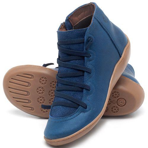 Laranja_Lima_Shoes_Sapatos_Femininos_Tenis_Cano_Alto_em_Couro_Azul_-_Codigo_-_139028_2