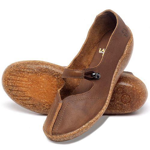 Laranja_Lima_Shoes_Sapatos_Femininos_Sandalia_Rasteira_Flat_em_Couro_Caramelo_-_Codigo_-_139033_2