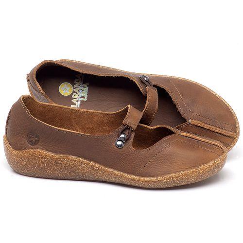 Laranja_Lima_Shoes_Sapatos_Femininos_Sandalia_Rasteira_Flat_em_Couro_Caramelo_-_Codigo_-_139033_1