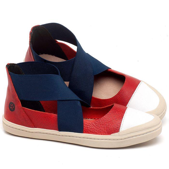 Laranja_Lima_Shoes_Sapatos_Femininos_Tenis_Cano_Alto_em_Couro_Vermelho_-_Codigo_-_141149_1