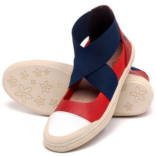 Laranja_Lima_Shoes_Sapatos_Femininos_Tenis_Cano_Alto_em_Couro_Vermelho_-_Codigo_-_141149_2
