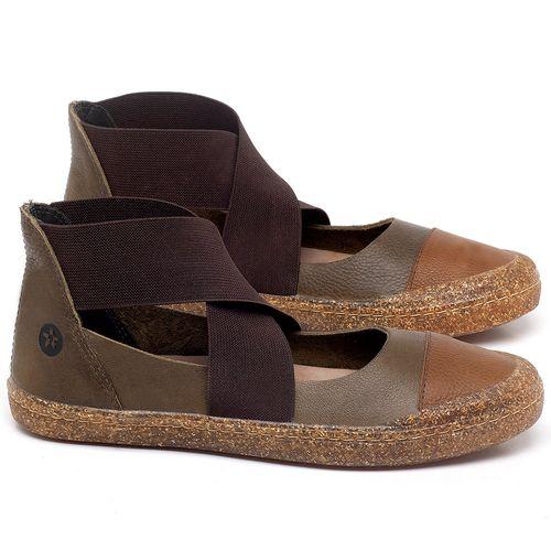 Laranja_Lima_Shoes_Sapatos_Femininos_Tenis_Cano_Alto_em_Couro_Verde_-_Codigo_-_141149_1