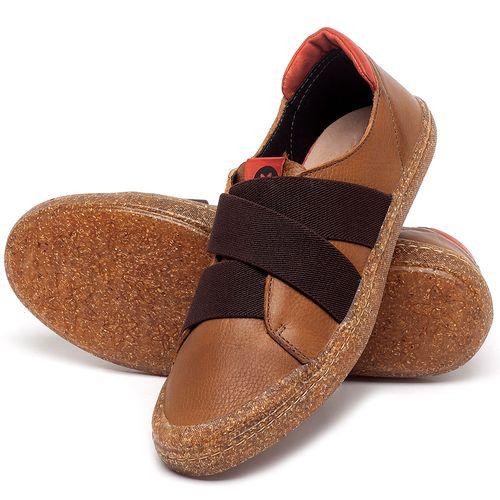 Laranja_Lima_Shoes_Sapatos_Femininos_Tenis_Cano_Baixo_em_Couro_Caramelo_-_Codigo_-_141150_2