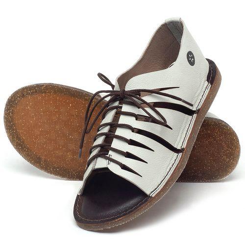Laranja_Lima_Shoes_Sapatos_Femininos_Sandalia_Rasteira_Flat_em_Couro_Off-White_-_Codigo_-_141153_2