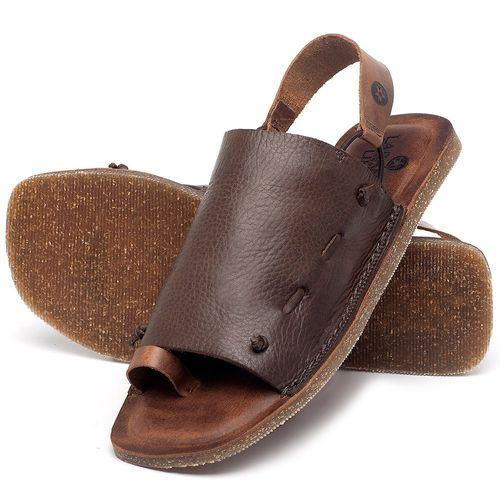 Laranja_Lima_Shoes_Sapatos_Femininos_Sandalia_Rasteira_Flat_em_Couro_Cafe_-_Codigo_-_141154_2