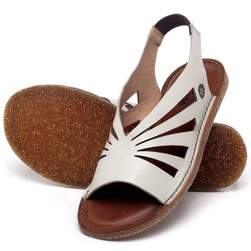 Laranja_Lima_Shoes_Sapatos_Femininos_Sandalia_Rasteira_Flat_em_Couro_Off-White_-_Codigo_-_141156_2