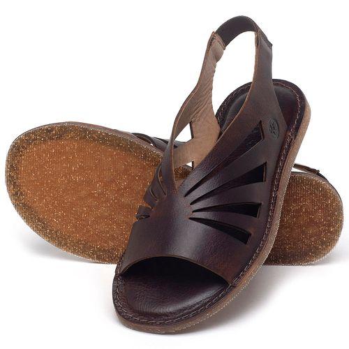 Laranja_Lima_Shoes_Sapatos_Femininos_Sandalia_Rasteira_Flat_em_Couro_Marrom_-_Codigo_-_141156_2