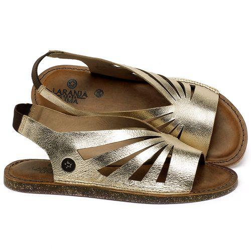 Laranja_Lima_Shoes_Sapatos_Femininos_Sandalia_Rasteira_Flat_em_Couro_Metalizado_-_Codigo_-_141156_1