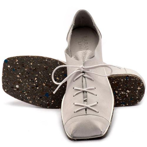 Laranja_Lima_Shoes_Sapatos_Femininos_Sapatilha_Bico_Quadrado_em_Couro_Branco_-_Codigo_-_145010_2