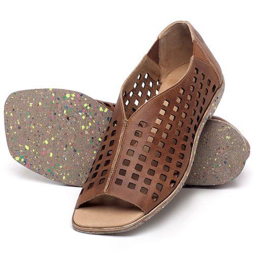 Laranja_Lima_Shoes_Sapatos_Femininos_Sandalia_Rasteira_Flat_em_Couro_Caramelo_-_Codigo_-_145016_2