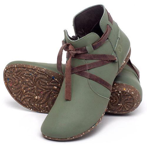 Laranja_Lima_Shoes_Sapatos_Femininos_Flat_Boot_em_Couro_Verde_-_Codigo_-_148022_2