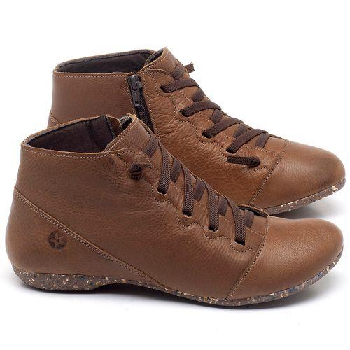 Laranja_Lima_Shoes_Sapatos_Femininos_Flat_Boot_em_Couro_Caramelo_-_Codigo_-_148023_1