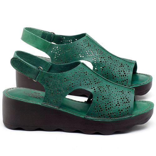 Laranja_Lima_Shoes_Sapatos_Femininos_Ana_Bela_Tratorada_Salto_de_Frente_2_cm_e_Atras_5_cm_em_Couro_Verde_-_Codigo_-_141049_1