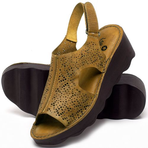 Laranja_Lima_Shoes_Sapatos_Femininos_Ana_Bela_Tratorada_Salto_de_Frente_2_cm_e_Atras_5_cm_em_Couro_Amarelo_-_Codigo_-_141049_2