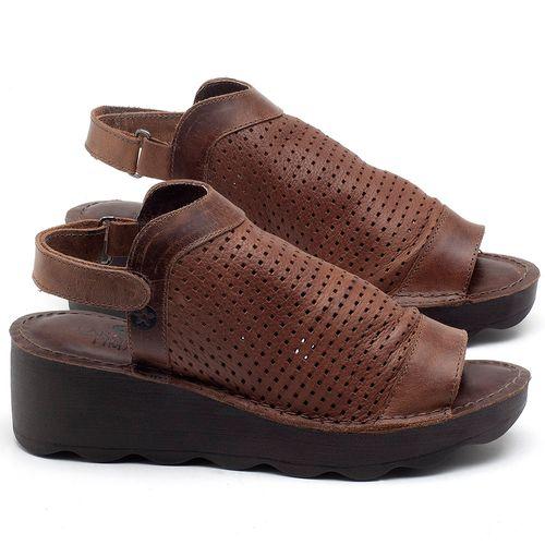 Laranja_Lima_Shoes_Sapatos_Femininos_Ana_Bela_Tratorada_Salto_de_Frente_2_cm_e_Atras_5_cm_em_Couro_Marrom_-_Codigo_-_141091_1