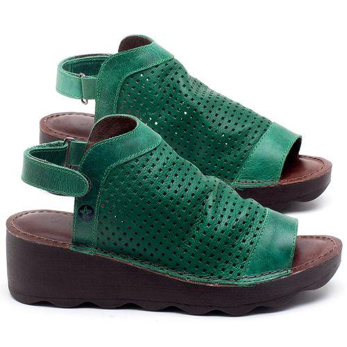 Laranja_Lima_Shoes_Sapatos_Femininos_Ana_Bela_Tratorada_Salto_de_Frente_2_cm_e_Atras_5_cm_em_Couro_Verde_-_Codigo_-_141091_1