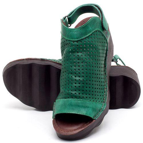 Laranja_Lima_Shoes_Sapatos_Femininos_Ana_Bela_Tratorada_Salto_de_Frente_2_cm_e_Atras_5_cm_em_Couro_Verde_-_Codigo_-_141091_2