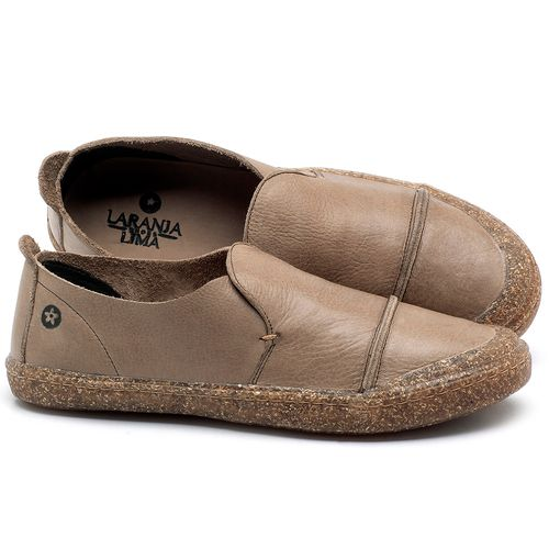 Laranja_Lima_Shoes_Sapatos_Femininos_Tenis_Cano_Baixo_em_Couro_Fendi_-_Codigo_-_141113_1