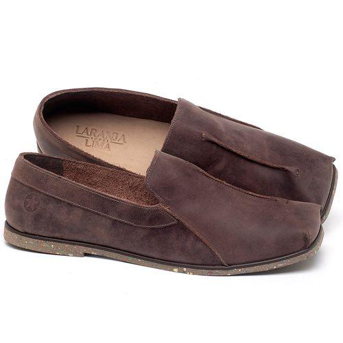 Laranja_Lima_Shoes_Sapatos_Masculinos_Mocassim_em_Couro_Marrom_-_Codigo_-_145047_1