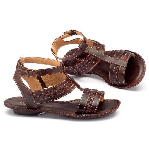 Laranja_Lima_Shoes_Sapatos_Femininos_Sandalia_Rasteira_Flat_em_Couro_Cafe_-_Codigo_-_136013_1