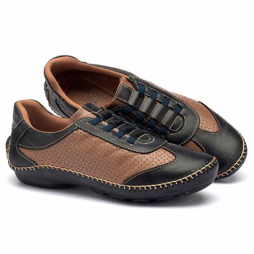 Laranja_Lima_Shoes_Sapatos_Femininos_Tenis_Cano_Baixo_em_Couro_Preto_-_Codigo_-_136029_1