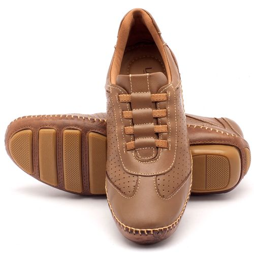 Laranja_Lima_Shoes_Sapatos_Femininos_Tenis_Cano_Baixo_em_Couro_Bege_-_Codigo_-_136029_2
