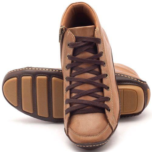 Laranja_Lima_Shoes_Sapatos_Femininos_Tenis_Cano_Alto_em_Couro_Bege_-_Codigo_-_136030_2