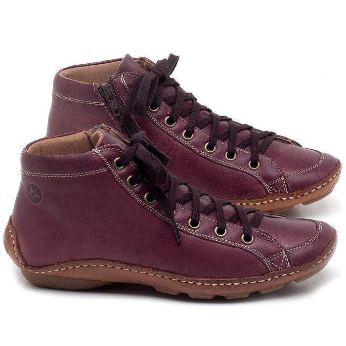 Laranja_Lima_Shoes_Sapatos_Femininos_Tenis_Cano_Alto_em_Couro_Roxo_-_Codigo_-_136030_1