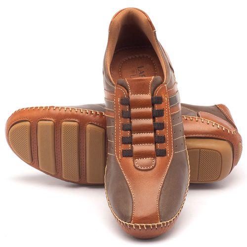 Laranja_Lima_Shoes_Sapatos_Femininos_Tenis_Cano_Baixo_em_Couro_Caramelo_-_Codigo_-_136062_2