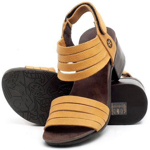 Laranja_Lima_Shoes_Sapatos_Femininos_Sandalia_Laranja_Lima_Shoes_Boho_Salto_de_5_cm_em_Couro_Amarelo_-_Codigo_-_137141_2