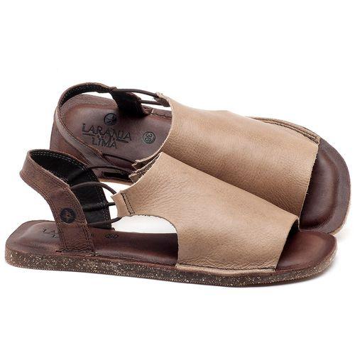 Laranja_Lima_Shoes_Sapatos_Femininos_Sandalia_Rasteira_Flat_em_Couro_Fendi_-_Codigo_-_141043_1
