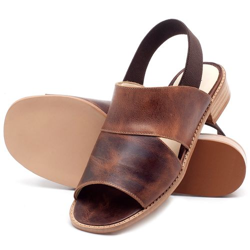 Laranja_Lima_Shoes_Sapatos_Femininos_Sandalia_Laranja_Lima_Shoes_Boho_Salto_de_2_cm_em_Couro_Marrom_-_Codigo_-_9453_2