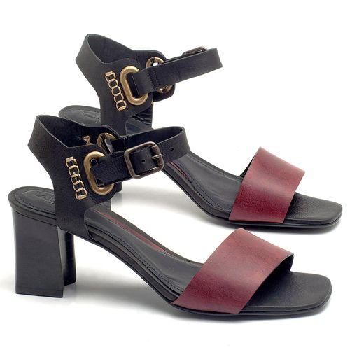Laranja_Lima_Shoes_Sapatos_Femininos_Sandalia_Laranja_Lima_Shoes_Classic_Salto_de_65_cm_em_Couro_Vinho_-_Codigo_-_56170_1