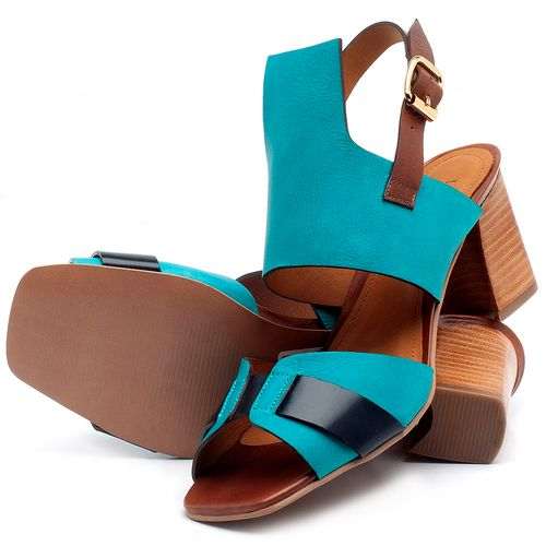 Laranja_Lima_Shoes_Sapatos_Femininos_Sandalia_Laranja_Lima_Shoes_Classic_Salto_de_6_cm_em_Couro_Azul_-_Codigo_-_56178_2