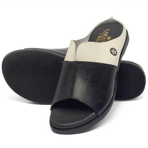 Laranja_Lima_Shoes_Sapatos_Femininos_Sandalia_Rasteira_Flat_em_Couro_P_-_B_-_Codigo_-_137285_2