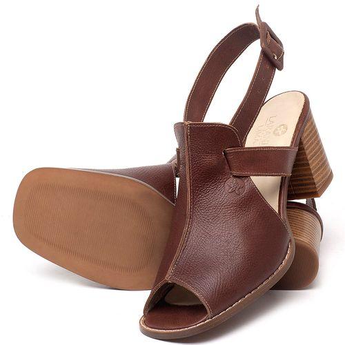 Laranja_Lima_Shoes_Sapatos_Femininos_Sandalia_Laranja_Lima_Shoes_Classic_Salto_de_6_cm_em_Couro_Marrom_-_Codigo_-_3723_2